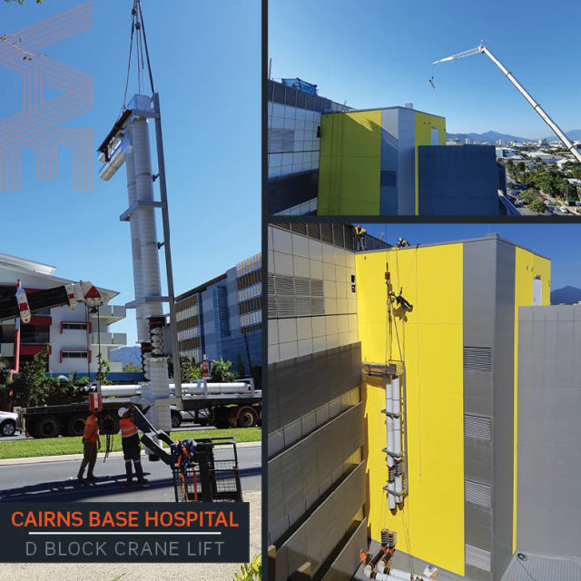 Cairns Base Hospital