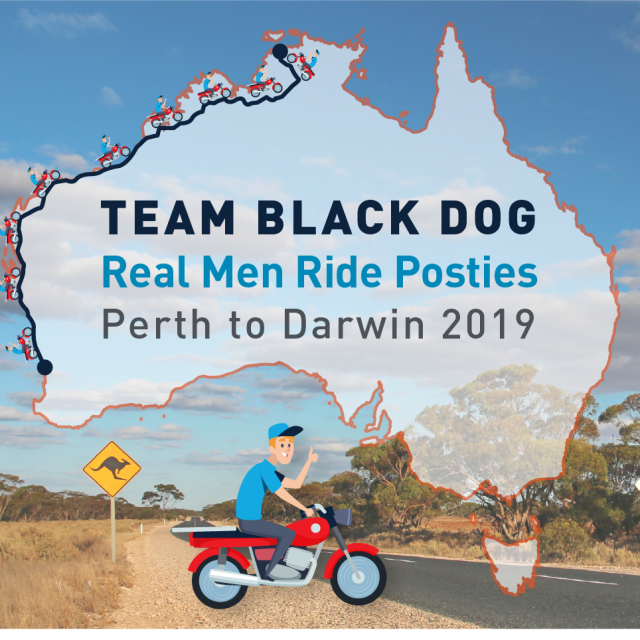 Team Black Dog Update #2