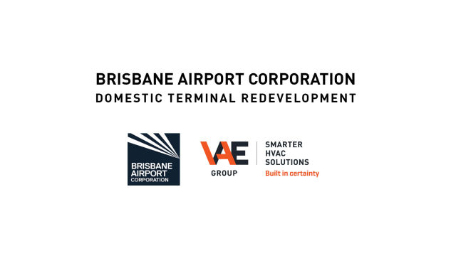 Brisbane Airport Corporation (BAC) Domestic Terminal PL3 Upgrade